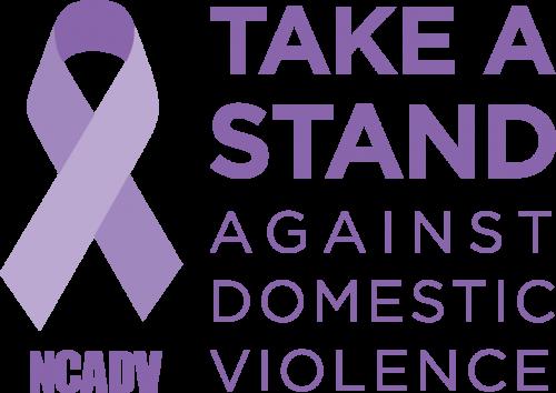 Domestic Violence Awareness Montheastand V05