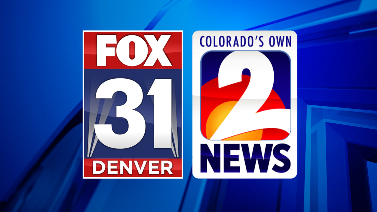Fox31 Denver Kdvr And Colorados Own Channel 2 Kwgn Logo